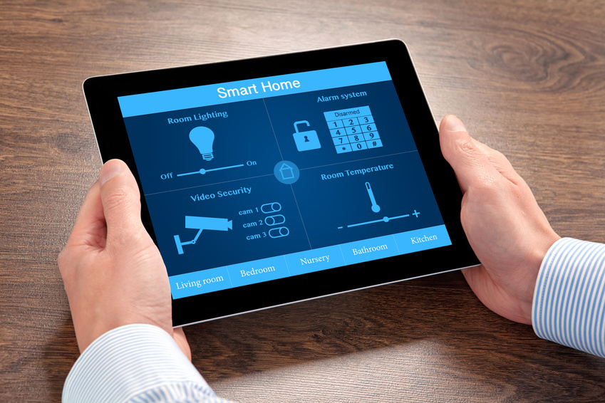 Benefits Of Home Automation top three benefits of smart home automation - home & office